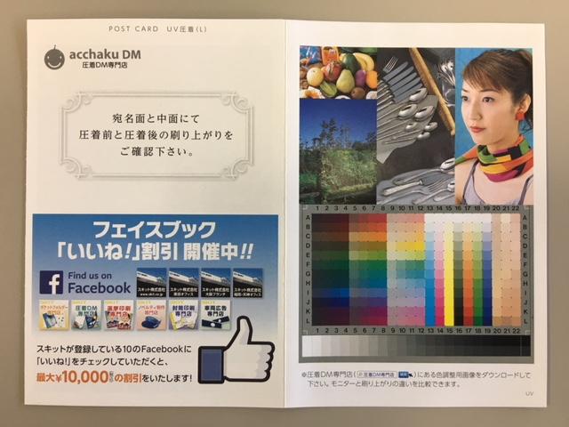 選挙ポスター専門店印刷調整画像3